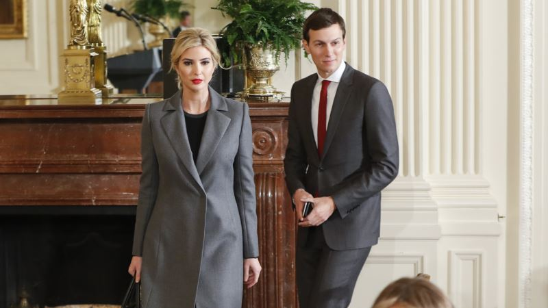 White House Financial Disclosures: Kushner Retains Scores of Real Estate Holdings