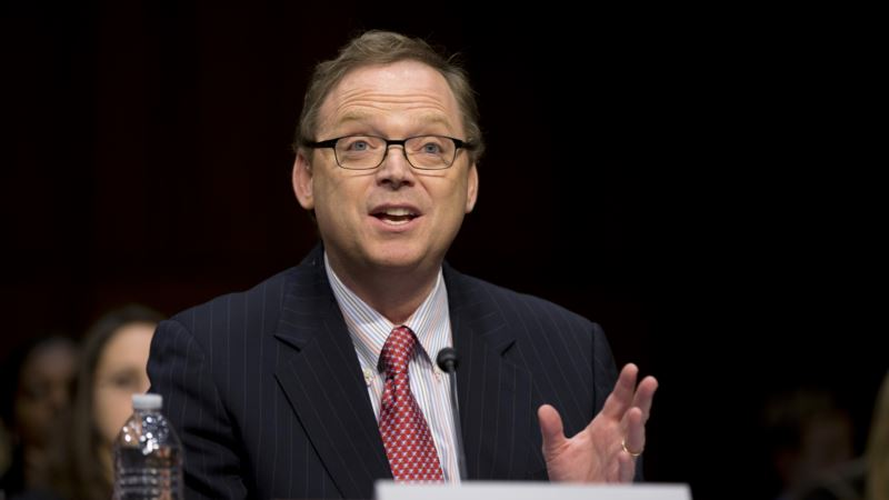 Trump Picks Hassett for Key Economics Adviser Post