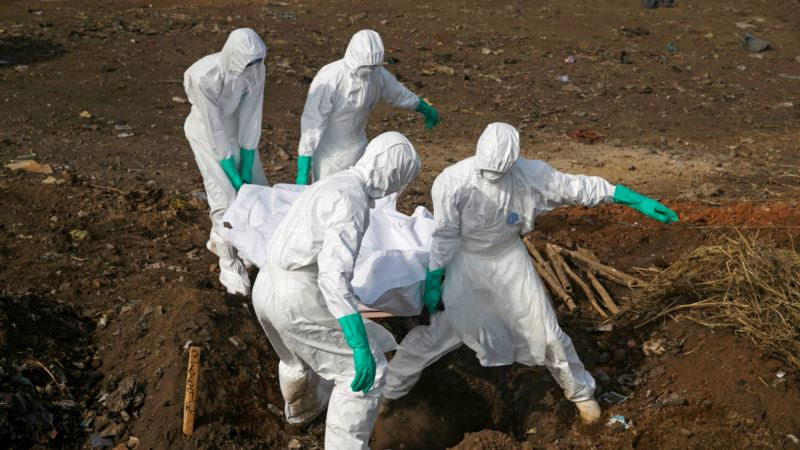 Sierra Leone Grapples with Mental Health Impact of Ebola
