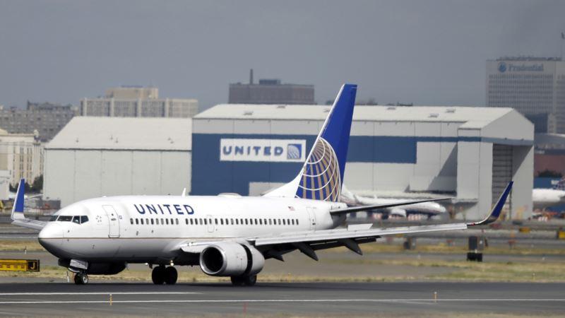 Chicago, United Lambasted Over Man Dragged Off Plane