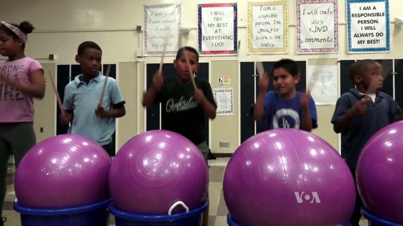 Arts Program in Poor Performing Schools Boosts Learning