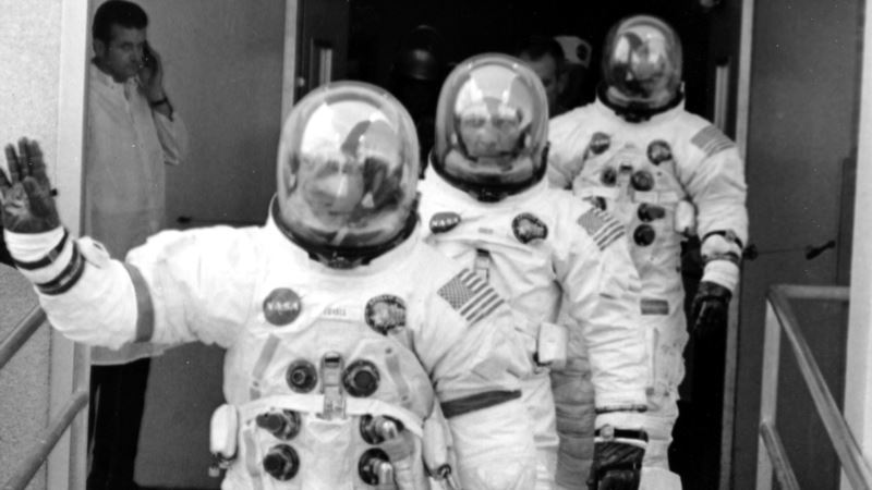 This Day in History: The Close Call That Was Apollo 13