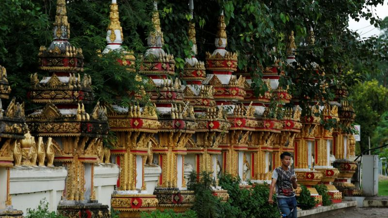 Asian Development Bank Upbeat on Lao Economic Growth