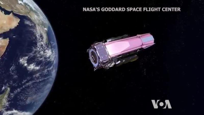 New Space Telescope to Undergo Crucial Testing