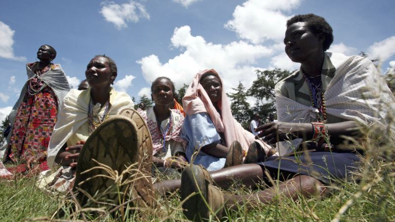 In Kenya's Herder Societies, Property Rights for Women