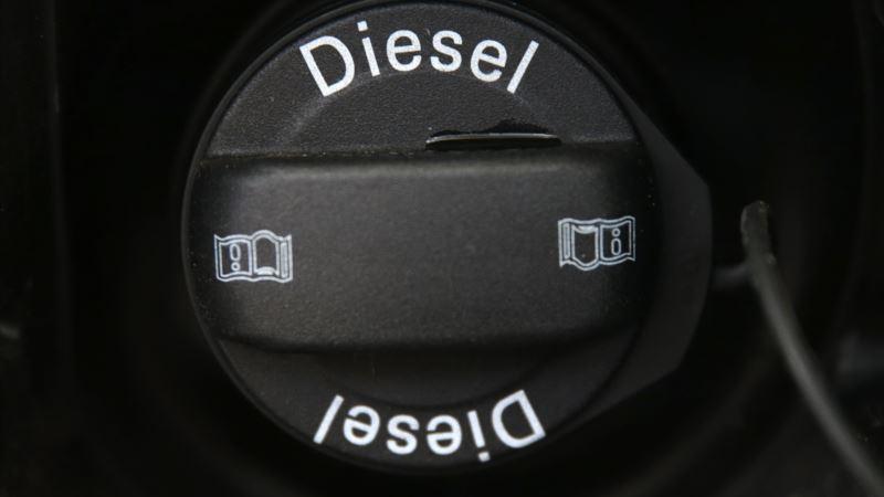 Volkswagen to Pay $2.8 Billion in US Diesel Emission Scandal