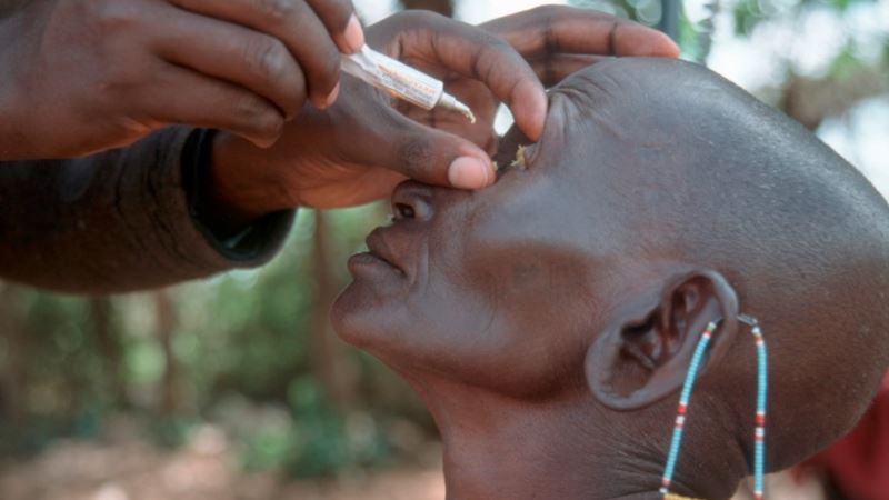 Medication, Money and Maps: How to Fight a Debilitating Eye Disease