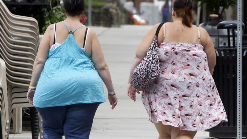 Study: Being Overweight Raises Risk of Dying