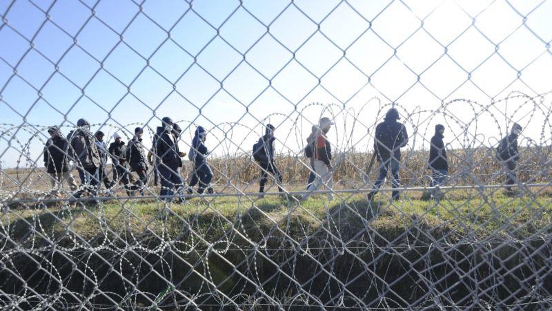 US Psychologist Goes beyond Headlines, Tells Refugees' Stories