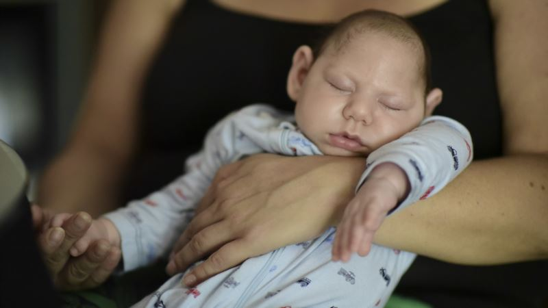 Study: 1-in-10 Zika-infected US Moms Have Babies With Birth Defects