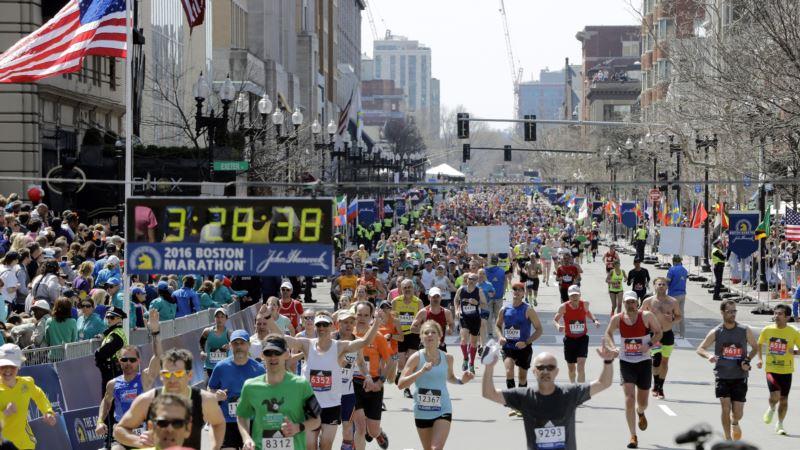 Marathoners Set to Pump $192M Into Boston Economy