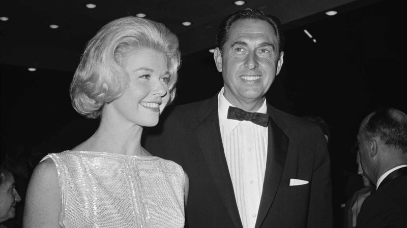 Hollywood Icon Doris Day Turns 93, Oops – 95