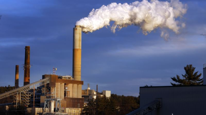 US Coal Companies Ask Trump to Stick With Paris Climate Deal