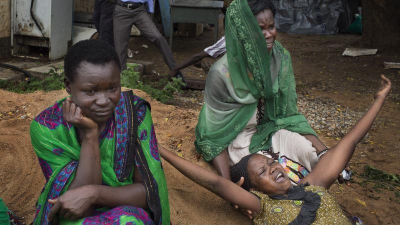 Scientists Link El Nino to Increase in Cholera in Eastern Africa