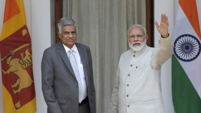 India's Planned Investment in Sri Lanka's Trincomalee Port Gets a Push