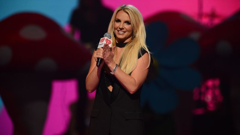 Britney Spears Show Causes Israeli Election Change