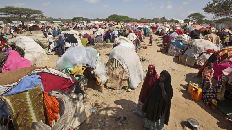 UN: Cholera Spreading in Drought-stricken Somalia
