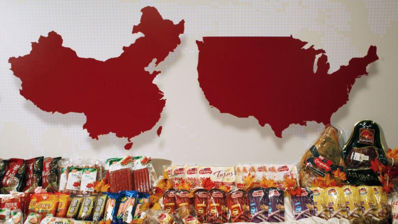 US Senator Calls for 'True Reciprocity' in US-China Trade and Diplomacy