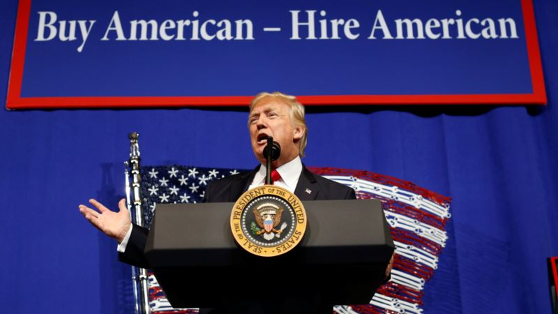 Trump Executive Order Makes It Harder to Hire Foreign Workers