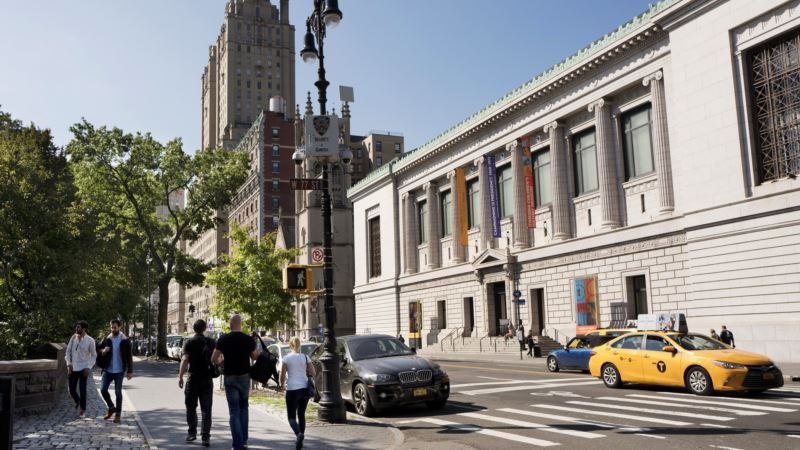 New York Museum to Aid Green-card Holders in US Citizenship Quest