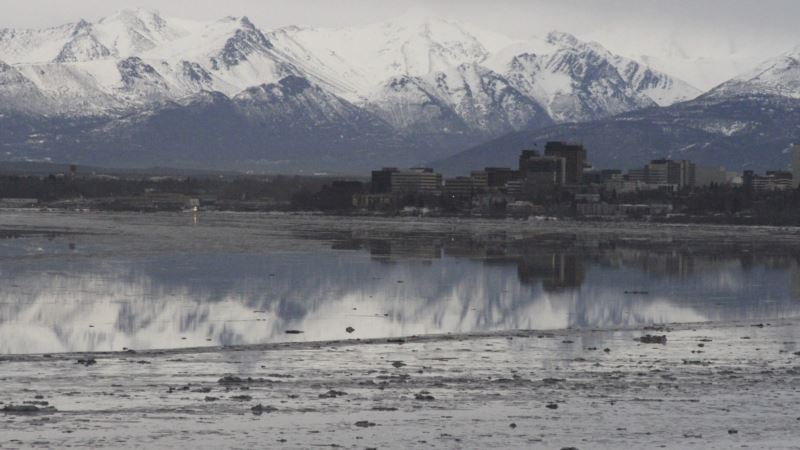 Pipeline Owner Says Alaska Spill Was Less Than 3 Gallons