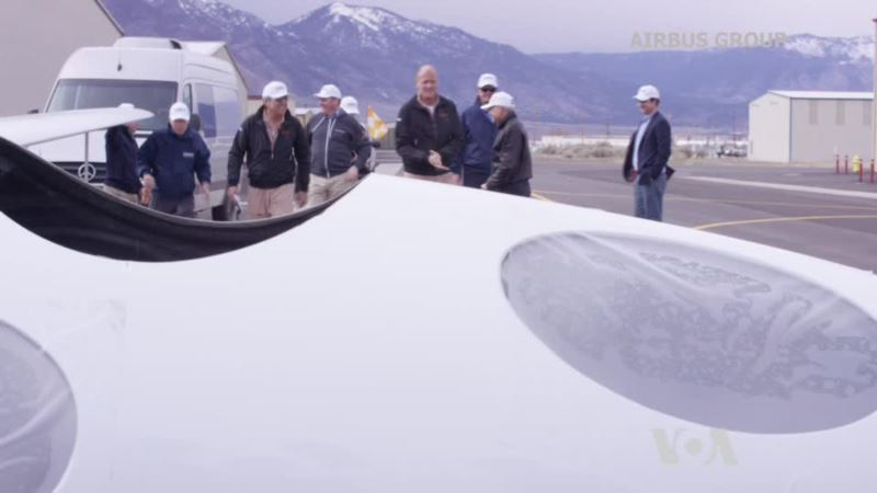 Strato-glider to Explore Little-known Mountain Waves