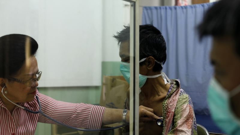 Researchers Predict Increase in Drug-resistant TB