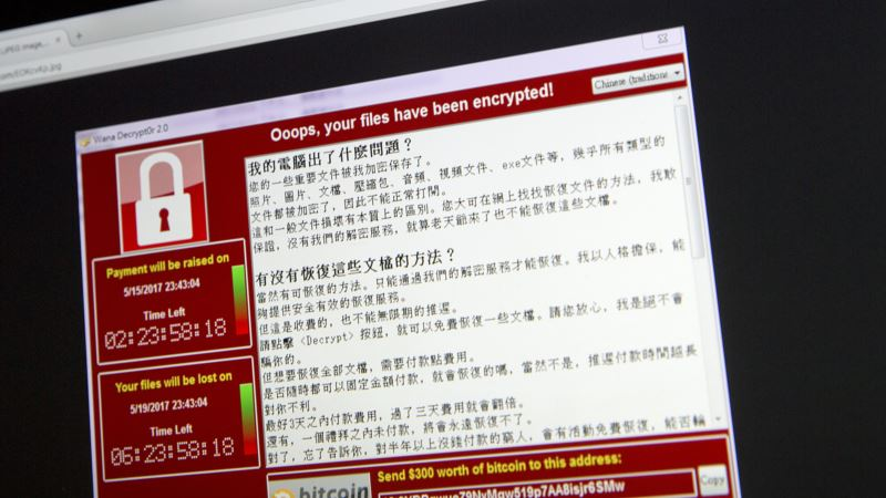 Hackers Mint Crypto-currency with Technique in Global 'Ransomware' Attack