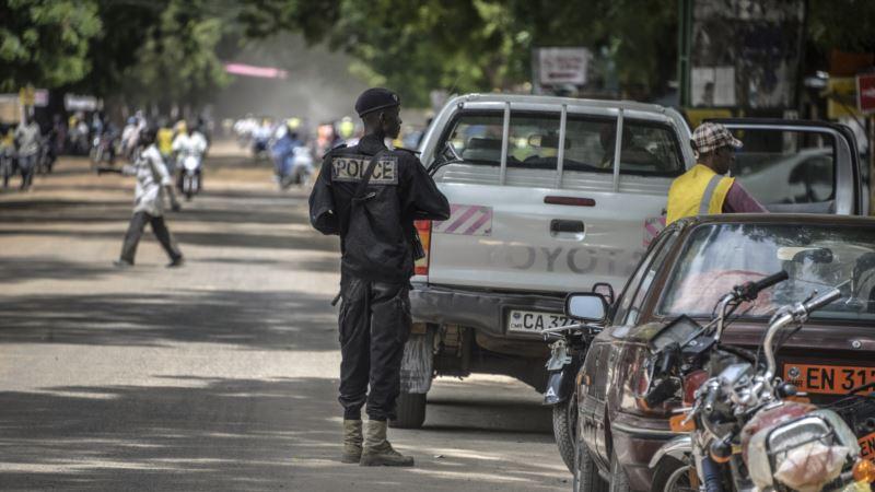 Trade Slowly Returns to Cameroon-Nigeria Border