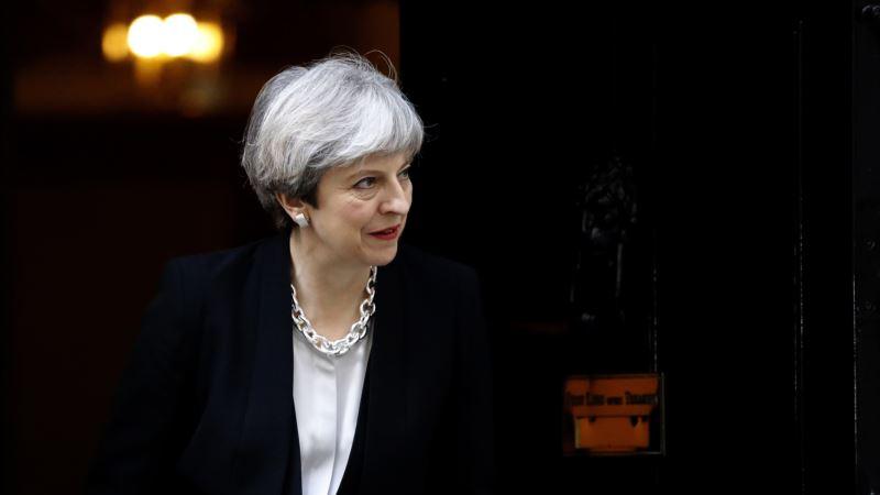 'Liar Liar': Sales Boom for Song Lambasting Theresa May Ahead of Election