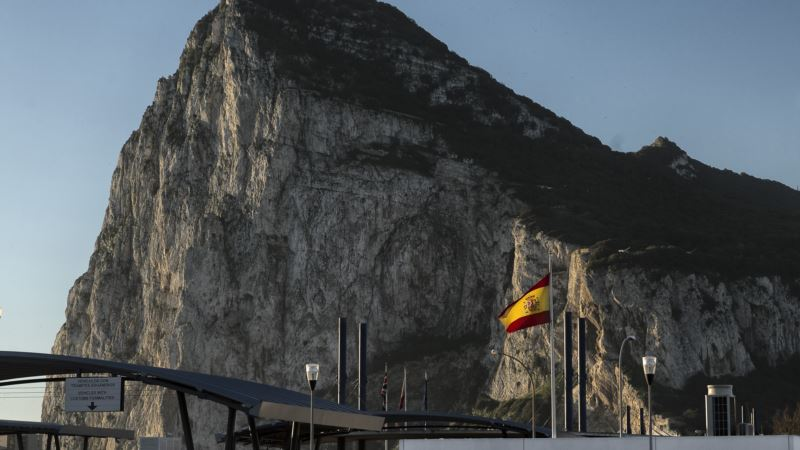 Gibraltar Plans for Hard Brexit, End of Access to EU Market