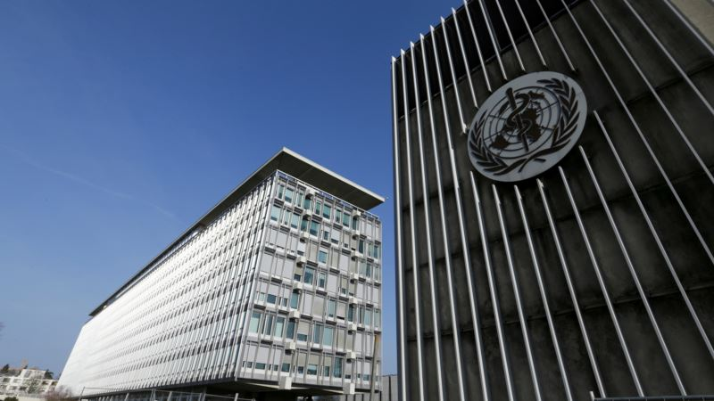 Taiwan Rejection From WHO Assembly Further Strains Relations With China