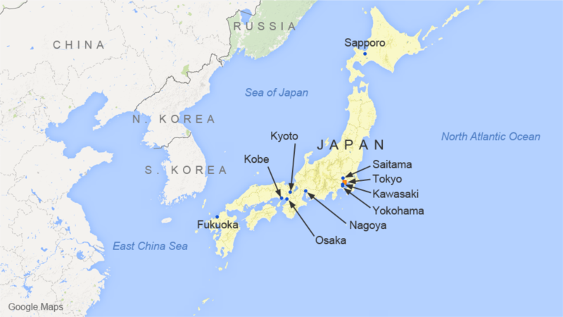 Japan, China Pull Combustible Ice From Seafloor
