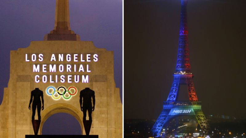 Los Angeles Ready to Shine for IOC Evaluation Visit