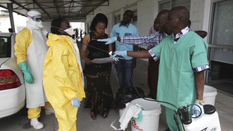 South Sudan State Partially Closes Border in Ebola Scare