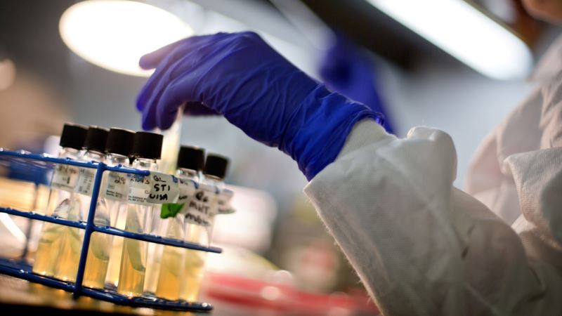 G20 Health Ministers Take on Antibiotic Resistance