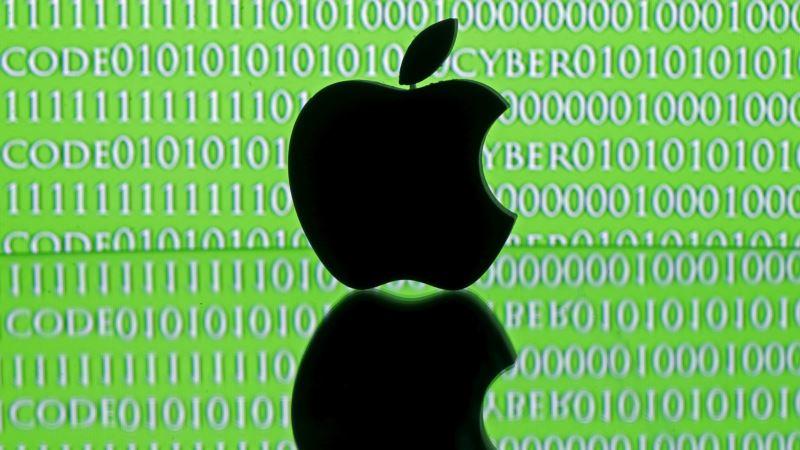 Apple to Create $1 Billion US Advanced Manufacturing Fund