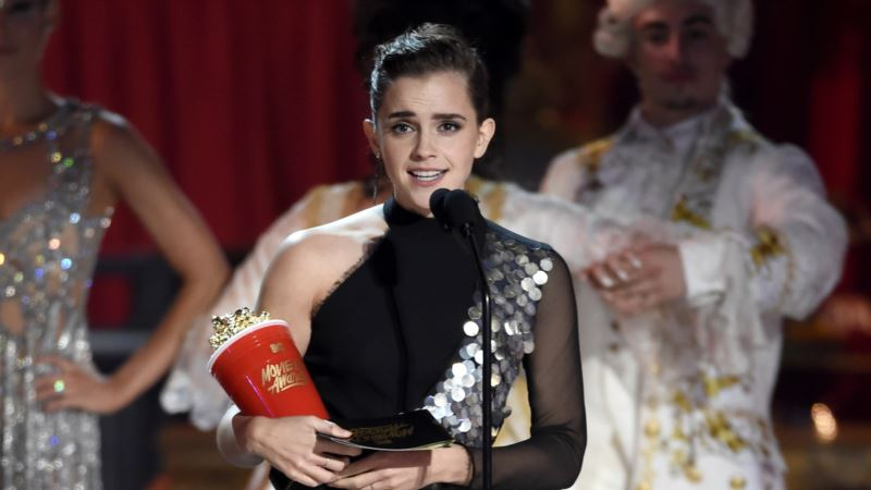 MTV Awards Salute 'Beauty and the Beast,' 'Stranger Things'