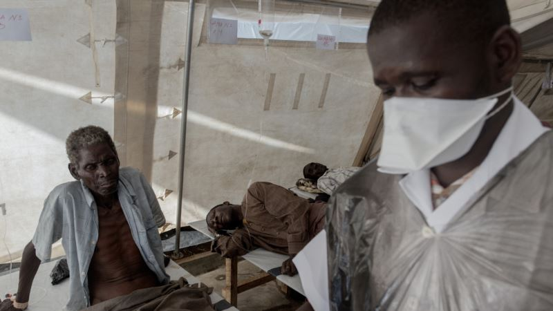 Mozambique Declares End to Cholera Epidemic That Infected Over 2,000