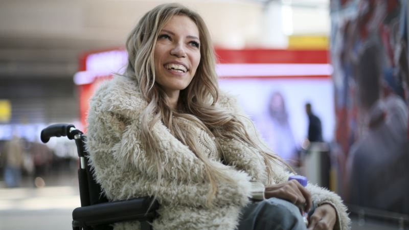 Russia's Controversial Eurovision Entry Spotlights Disabled