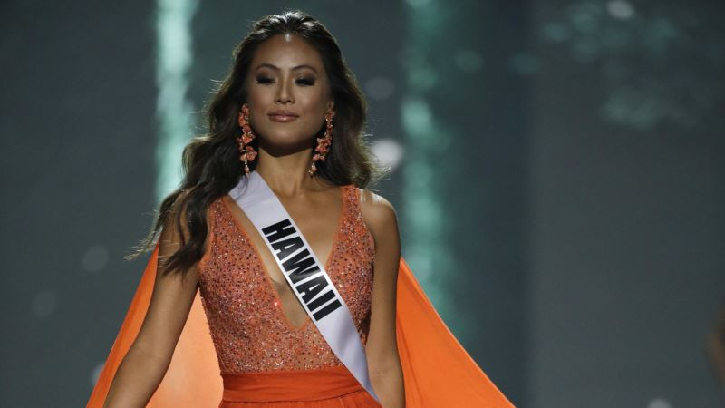 5 Immigrant Women Vie for Miss USA Pageant Title