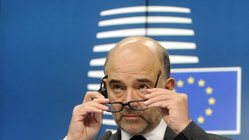 EU's Moscovici Confident Eurogroup Will Reach Deal on Greece