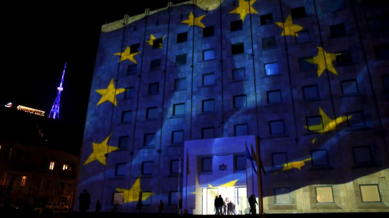 Fearing Populist Wave, EU Executive Wants to Make Trade Rules Fairer