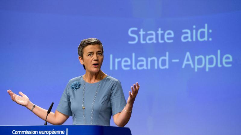 EU Accepts Amazon's e-book Commitments