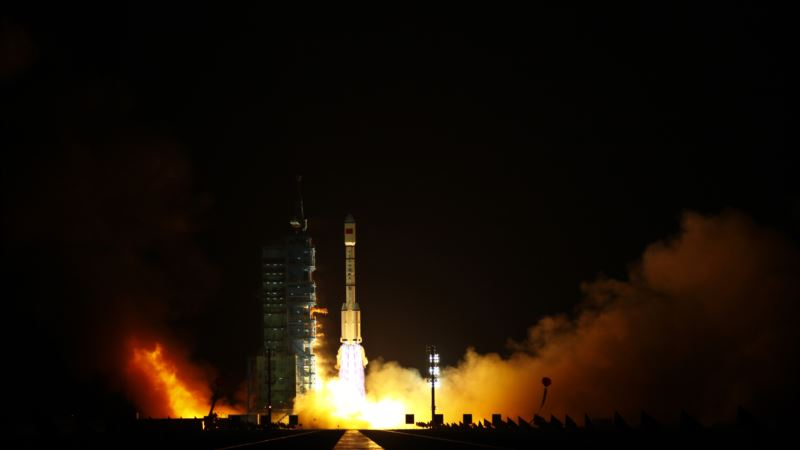 China Simulates Extended Moon Stays Amid Space Drive