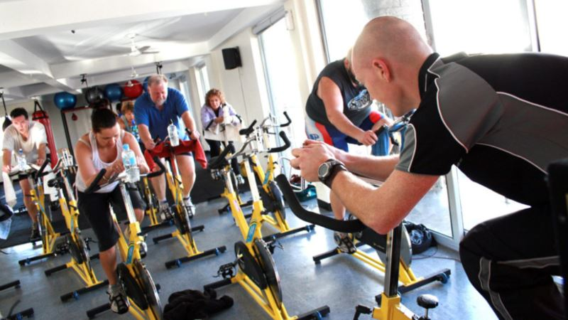 Vigorous Exercise Reduces Cell Aging by 9 Years