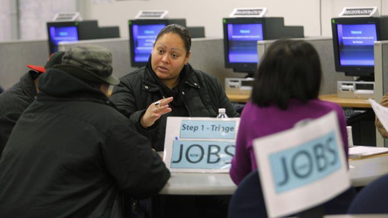 US Older-worker Rate Highest Since 1962