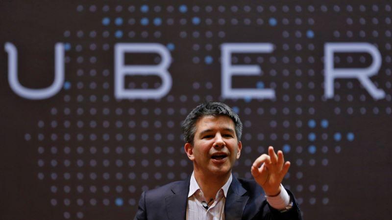 EU Court: Uber a Transport, Not Information, Service
