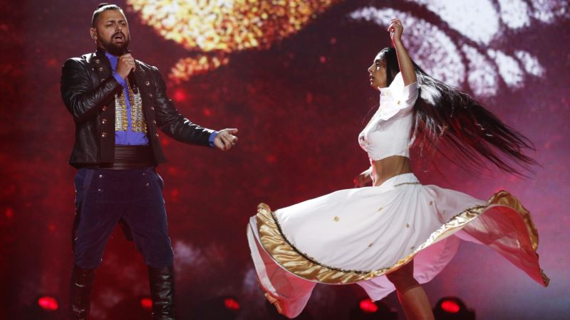 Eurovision: Pop, Politics, Dancing Ape – But no Russia