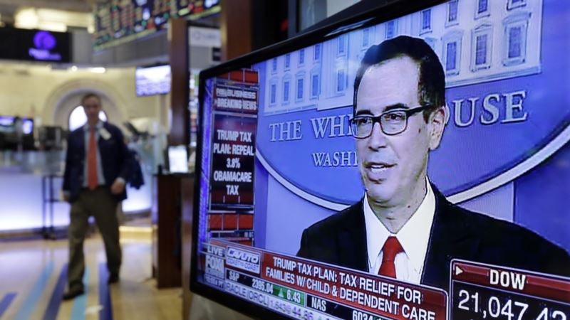 US Treasury Upgrades Website to Better Track Federal Spending Data